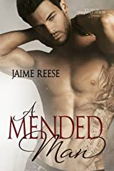 A Mended Man (The Men of Halfway House Book 4) Kindle Edition
