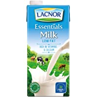 Lacnor  Essentials Milk Low Fat - 1 Liter