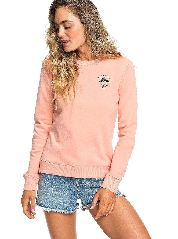 Roxy Everyday Dreams - Sweatshirt für Frauen ERJFT03919 B07MHY5ZBX Sweatshirts Überlegene Qualität
