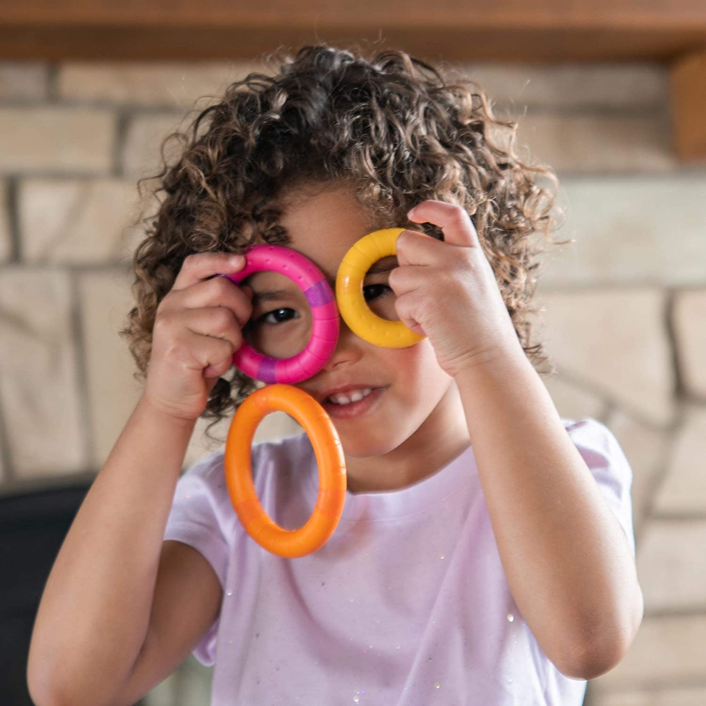 Fat Brain Toys Tinker Rings