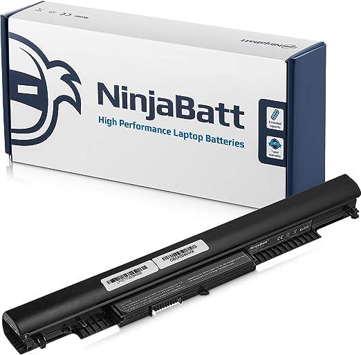 NinjaBatt Batería para HP HS04 HS03 807956-001 807957-001 807612 ...