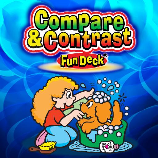 Compare and Contrast Fun Deck