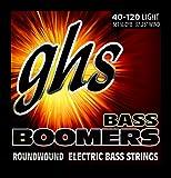 GHS Strings Bass Guitar Strings (5L-DYB SET)