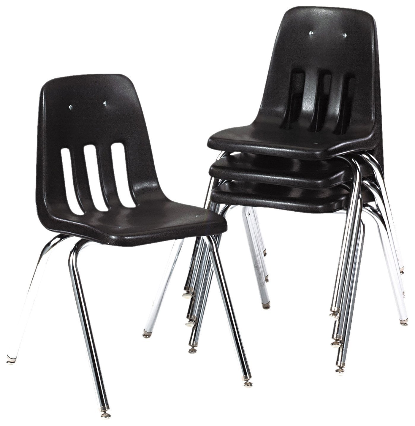 Amazon.com: Virco 9000 Series School Chair, 16\