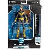 McFarlane DC Collector 7 Action Figure - WV1 - Modern Bat Girl