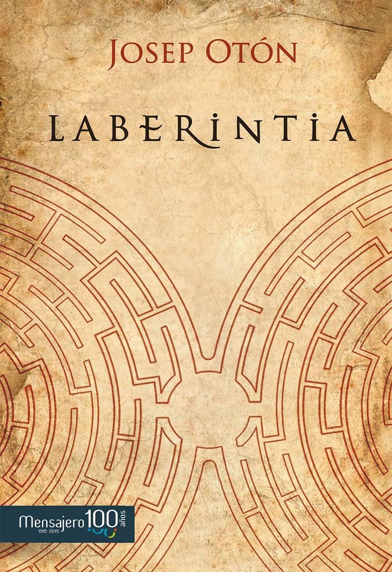 LABERINTIA (Litteraria nº 5)