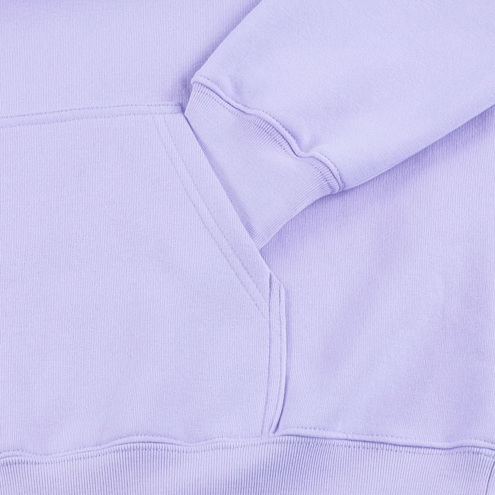 Polar Skate Co.. Sweat Shirt Homme Violet Lavande Taille