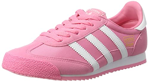 c87a17c32460 adidas Girls   Dragon Og Trainers  Amazon.co.uk  Shoes   Bags