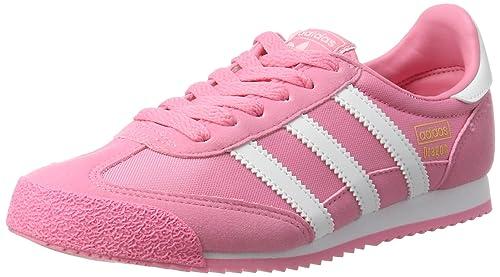 Adidas Mädchen Dragon OG Sneakers  Amazon     Schuhe & Handtaschen 080cf0