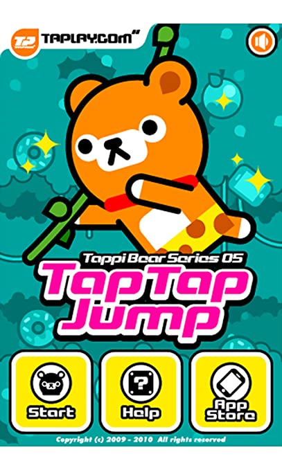 Donut Fever - Tappi Bear