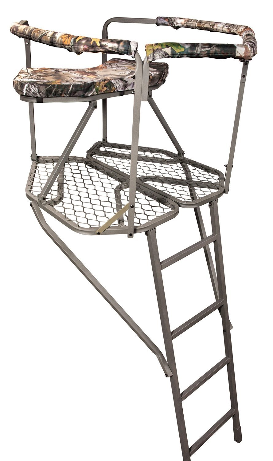 Summit Outlook 1-Man Multi-Directional Ladder Stand Treestand 82083