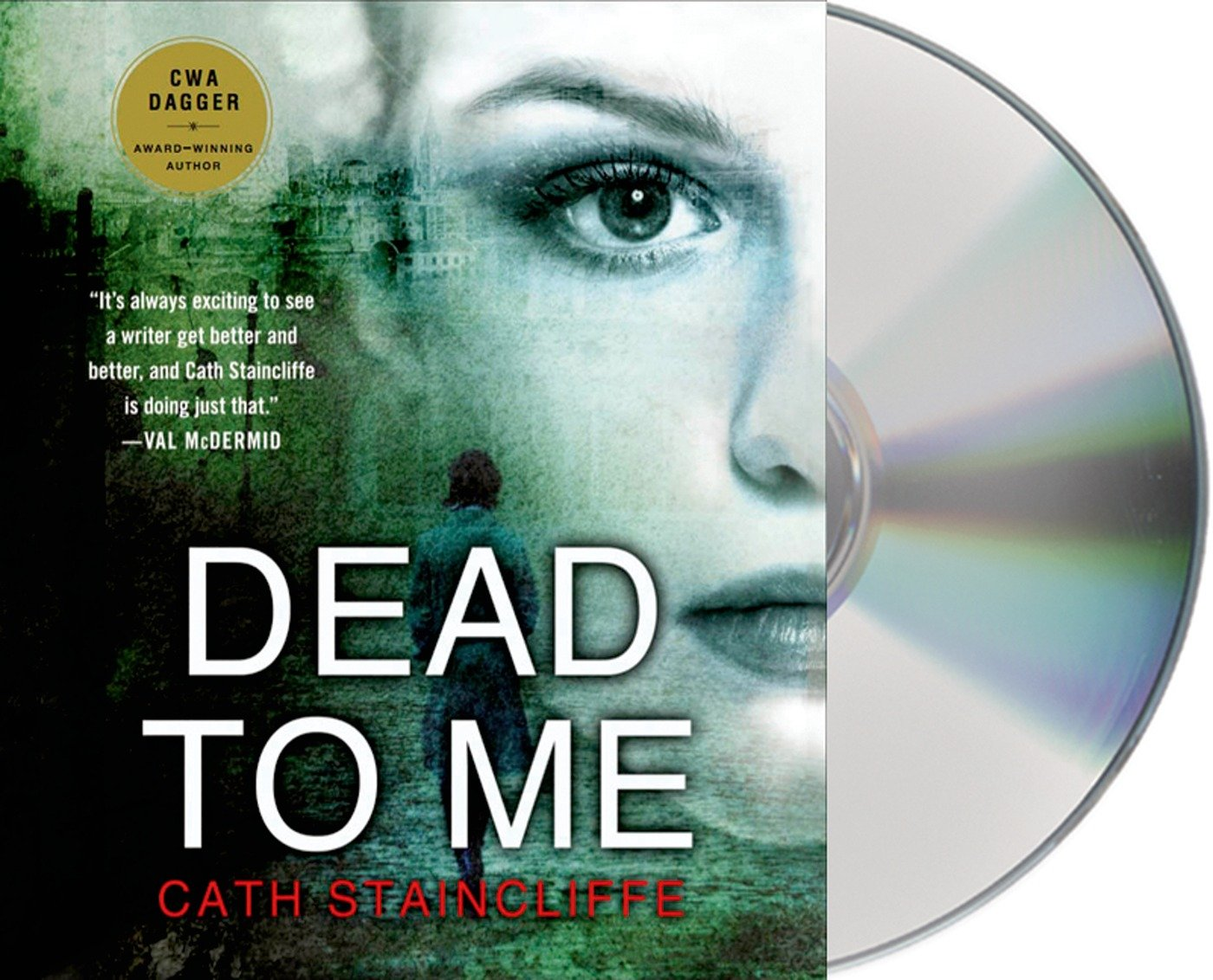 Dead to Me: Amazon.es: Staincliffe, Cath, Barrie, Julia: Libros en ...