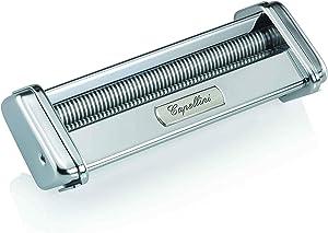 Marcato 8327 Capellini Cutter Attachment, Made in Italy, Works with Atlas 150 Pasta Machine, 7 x 2.75