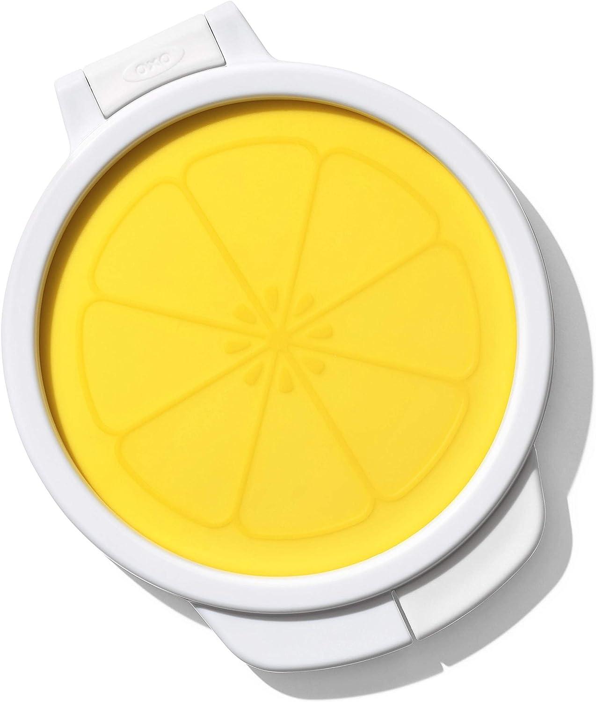 OXO Good Grips Cut & Keep Lemon Saver