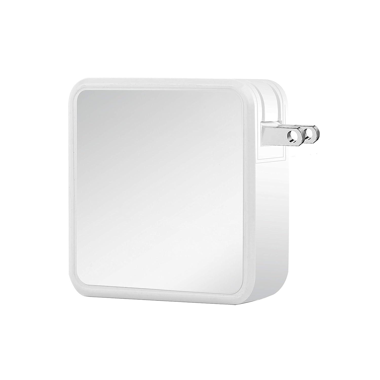 Amazon.com: Cargador para Mac Book Pro, Magsafe 85 W L punta ...