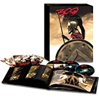 300 (Limited Collecter's Edition)