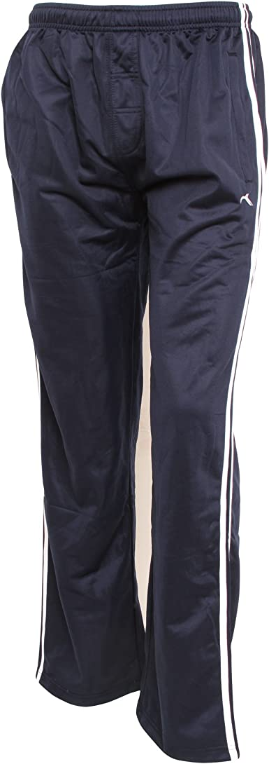 Pantalones básicos de chandal / pantalones de deporte con estilo ...
