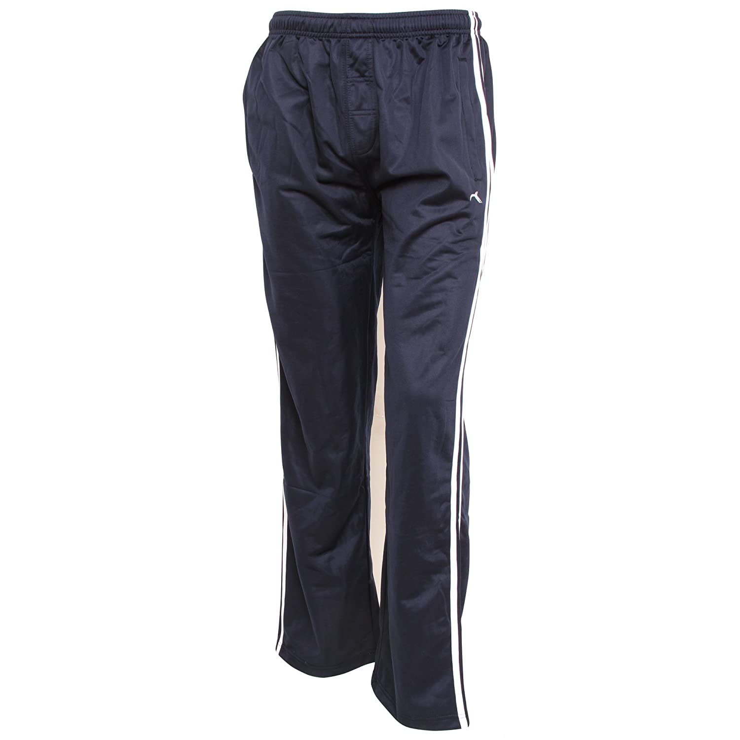 Universal Textiles Mens Sportswear Tracksuit/Jogging Bottoms (Open Cuff)