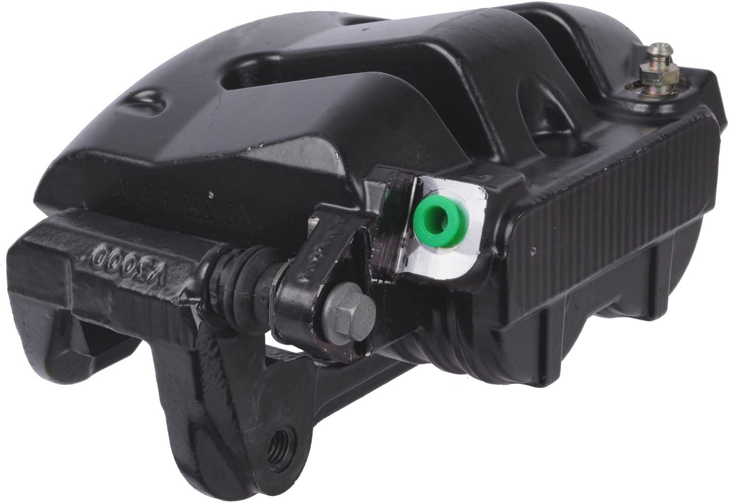 Remanufactured A1 Cardone 18-4929AXB Unloaded Brake Caliper with Color Coating