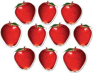 Mini Apple Cutouts (10/Pkg)