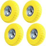 Rolson 42511 Wheel For Hand Truck Amazonfr Bricolage