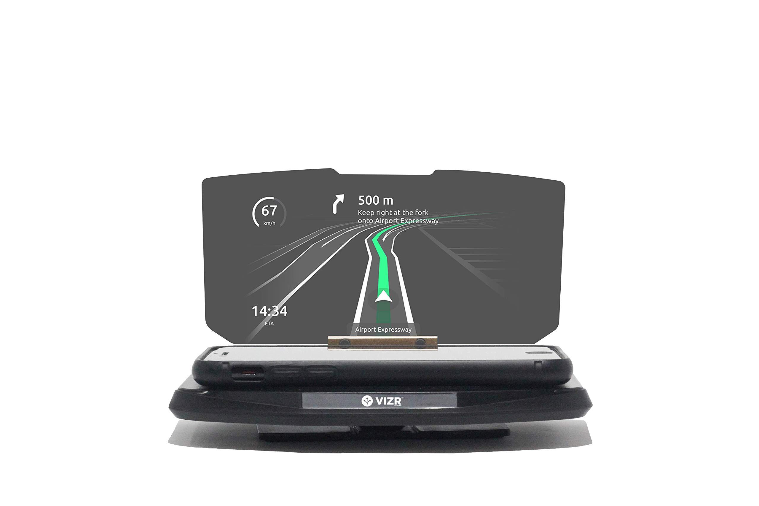VIZR - Active Driving Assistant