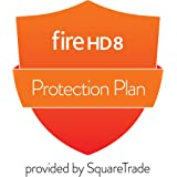 3-Year Protection Plan plus Accident Protection for Fire HD 8 (6th Generation - 2016 release)
