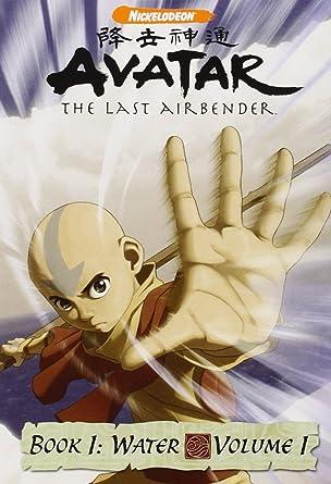 3 episode the last avatar airbender book 1