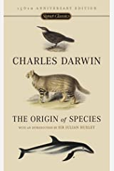 The Origin of Species: 150th Anniversary Edition Mass Market Paperback