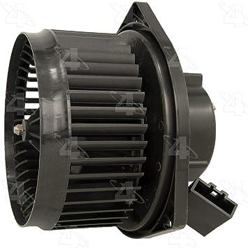 Four Seasons//Trumark 35002 Blower Motor with Wheel