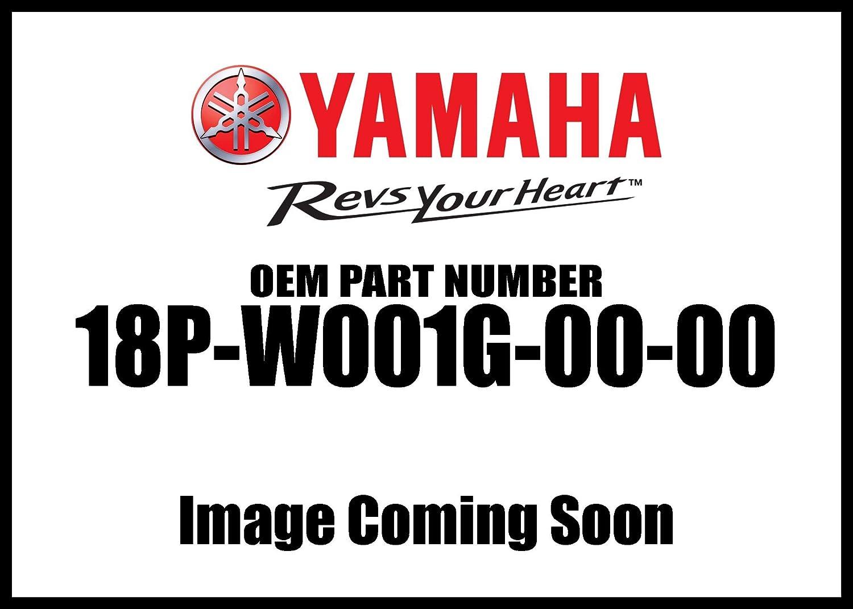 Yamaha 18PW001G0000 Clutch Plate Kit