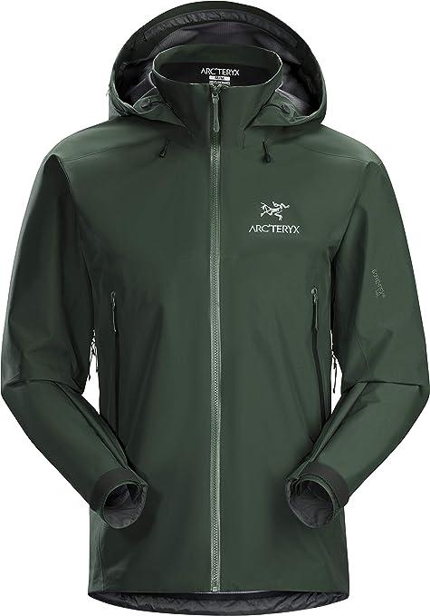 Arcteryx Herren Beta AR Jacket: : Bekleidung