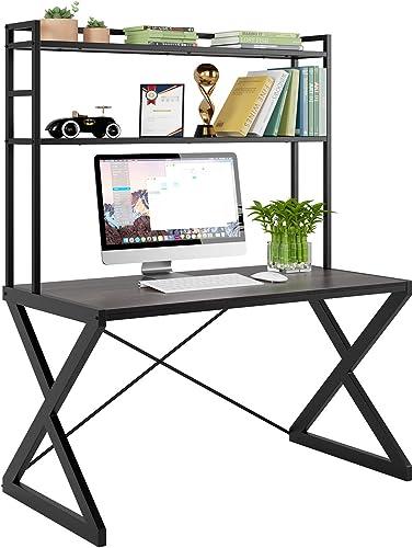 HOMECHO 47″ Computer Desk