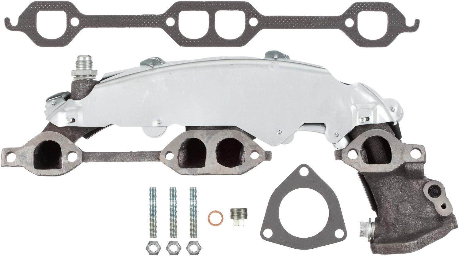 ATP Automotive Graywerks 101085 Exhaust Manifold