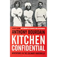 Kitchen Confidential: Insider's Edition