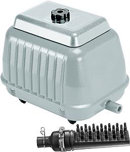 Danner Manufacturing, Inc. Supreme Oxy-Flo High Volume Air Pump AP-100, #40528