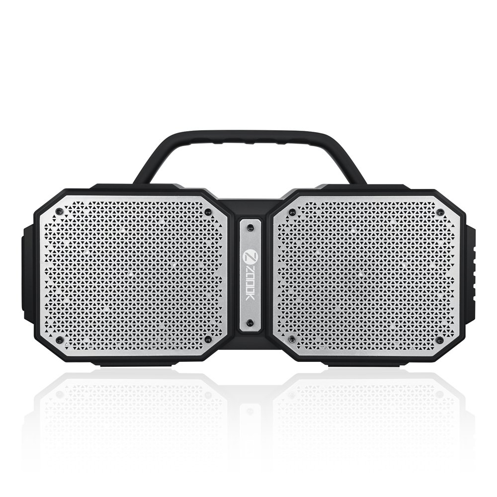 Zoook Rocker Volcano 60 Watts TWS Bluetooth Speaker - Extra