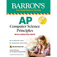 AP Computer Science Principles: With 4 Practice Tests