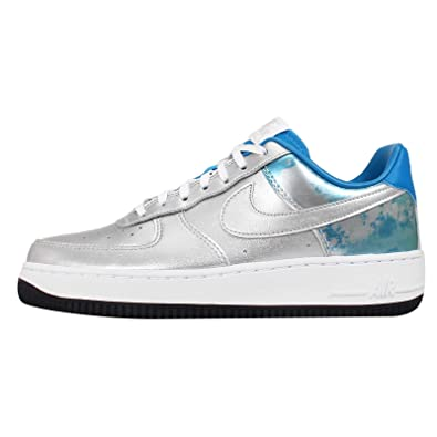 nike women's air force 1 07 premio qs (pallacanestro)