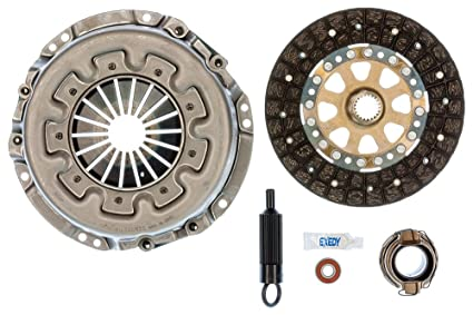 Image Unavailable. Image not available for. Color: EXEDY KTY17 OEM Replacement Clutch Kit