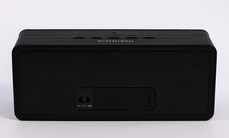 best buy insignia bluetooth speaker