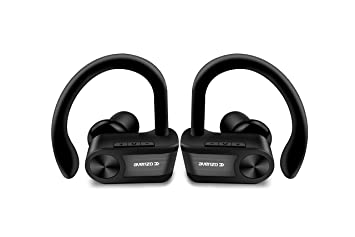 Avenzo AV652 - Auriculares True Wireless Bluetooth Deportivo, Color Negro: Amazon.es: Electrónica