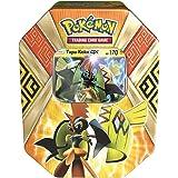 Pokemon TCG Island Guardians Tapu Koko GX Tin