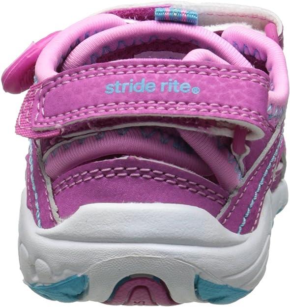 Toddler//Little Kid Stride Rite Made 2 Play  Sandy Shoe K M2P Sandy