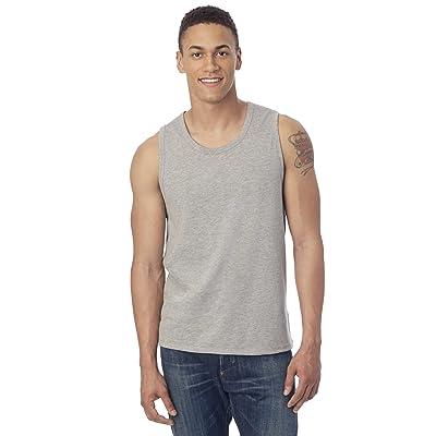 Alternative Men's Basic Tank at Amazon Men's Clothing store