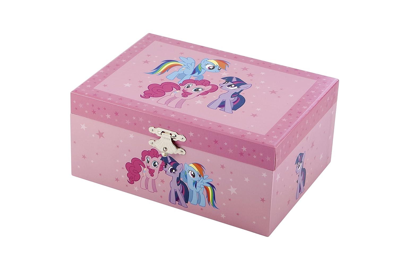 【半額】 Trousselier Trousselier Large音楽ボックスMy Little Pony Rainbow Little Rainbow Dash B00IX7CCEE, ZOCALO:e023af35 --- arcego.dominiotemporario.com