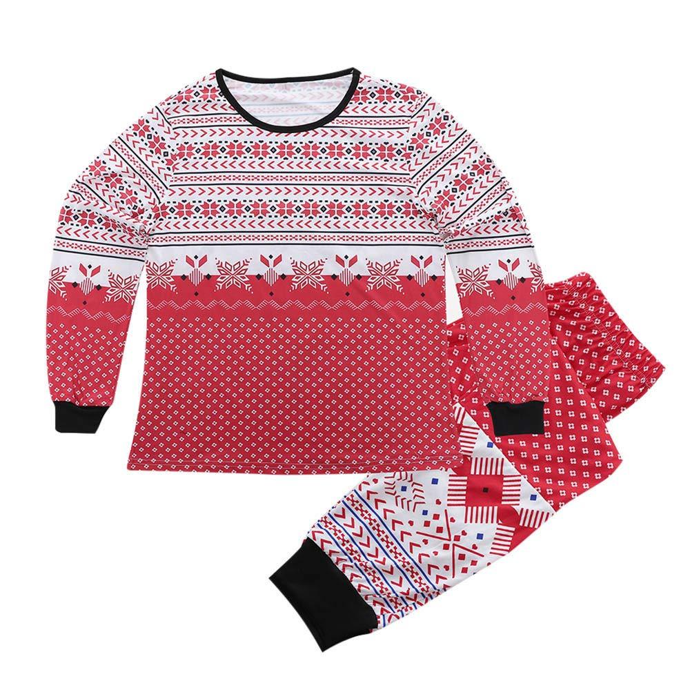 Inverlee Christmas Party PANTS レディース   B07J38997Y
