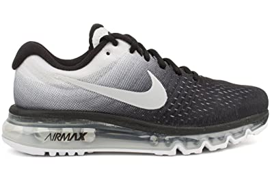 Nike Running Air Max 2017 Baskets Noir 849559 004