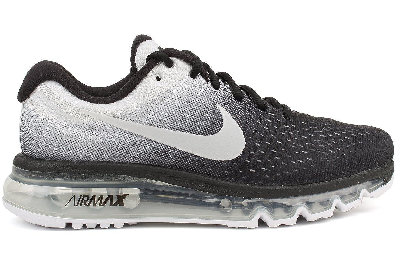 NIKE Air Max 2017 Women's Running Sneaker