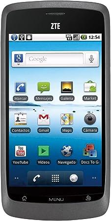 ZTE Blade - Smartphone libre Android (pantalla 3.5